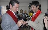 Парламент Коста-Рики нечаянно легализовал однополые браки