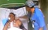 ВИДЕО из Перми: врач колотит по беспомощному пациенту на каталке. Уже объяснил, за что