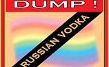 """""""Выкинем русскую водку!"""" - влиятельная ЛГБТ-организация призывает к бойкоту за права геев в РФ"""
