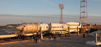 СП поставила диагноз российской космической отрасли