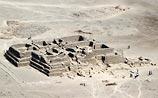 В древнем комплексе в Перу строители снесли пирамиду возрастом 5 тысяч лет