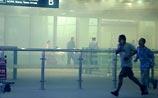 Взрыв в аэропорту Пекина устроил крикливый инвалид с пакетом черного пороха