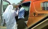 В Дубае чиновник отлупил водителя агалом и попал на  ВИДЕО. Его нашли и уволили
