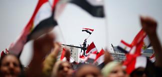 """""""Братья-мусульмане"""": армия устраивает военный переворот"""