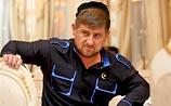 Кадыров похвалился на видео, как  разогнался до 240 км/ч на своем Mercedes-Benz