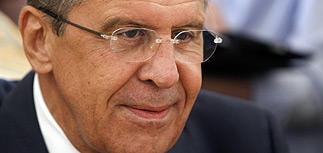 """Лавров раскритиковал Запад за """"узкие"""" ответы по Сирии и силовой сценарий"""