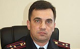Глава полиции Тюмени подал в отставку после скандала с поборами в ДПС