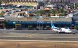Террористическая угроза: Израиль закрывал аэропорт Эйлата