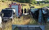 Украинец пояснил, почему устроил аварию во Франции: боялся, что убьют на конечной остановке