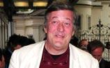 Стивен Фрай призвал бойкотировать Олимпиаду в Сочи - чтобы не вышло, как при Гитлере