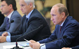 """Таможенное перемирие под угрозой: Путин пригрозил Украине """"защитными мерами"""""""