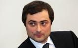 Сурков вернулся в Кремль помощником Путина. Возможно, ненадолго