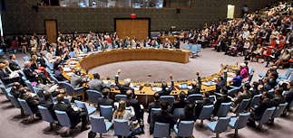 Совбез ООН наконец согласовал текст резолюции по Сирии