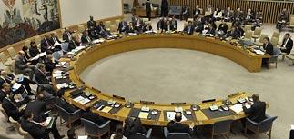 СБ ООН не стал экстренно собираться по инициативе России
