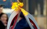 К эстафете олимпийского огня в Перми заваривают люки, на Кубани - выбирают дельфина