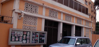 В Ливии напали на посольство России