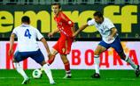 Сборная России по футболу спустя 12 лет добыла путевку на чемпионат мира