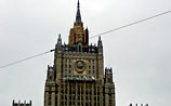 """Российский дипломат """"жестоко избит"""" в своем доме в Гааге людьми в форме, сообщил МИД РФ"""