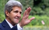 После взлома дома госсекретаря Керри в США ищут мужчину кавказской наружности