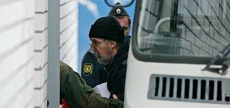 Нидерланды решают с Россией вопрос освобождения активистов Greenpeace неформально