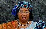 Кабинет министров Малави распустила за коррупцию президент, продавшая самолет ради голодающих