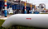 Украина возобновила закупку российского газа после напоминания Медведева о долге