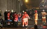 Число жертв обрушения в Риге растет. Людей под завалами ищут по специальной карте