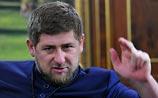 Кадыров уволил главу УФМС Чечни из-за дочери, воюющей в Сирии