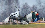 МАК пришлось объяснить, что посторонних в кабине Boeing, рухнувшего в Казани, не было