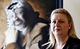 Вдова Арафата объявила его смерть убийством с помощью полония: вероятность - 83%