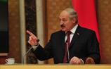 """Лукашенко обиделся на """"Серебряную калошу"""" и закрыл границу для Собчак"""