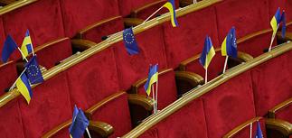 """Кремль: заморозка Украиной ассоциации с Европой - """"их внутреннее дело"""""""