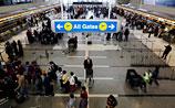 Стрельба в аэропорту Лос-Анжелеса: есть погибший и раненые, пассажиров эвакуировали
