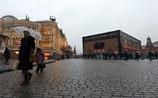 """""""Чемодан"""" Louis Vuitton не мог появиться на Красной площади без разрешения ФСО"""