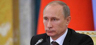 Путин обвинил Европу в шантаже Украины и давлении на нее