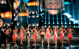 """Впервые в истории имя новой """"Мисс Вселенная"""" назовут в Москве. Финал """"грандиозного шоу"""""""