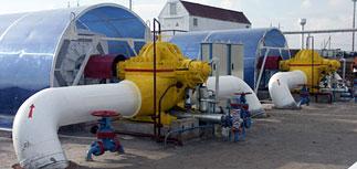 Европа не заметит перемен в поставках российского газа на Украину