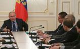 """Путину заранее доложили о """"разработке"""" астраханского мэра-взяточника"""