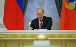 """Путин решил лично внести в Госдуму проект амнистии, которая может не коснуться """"болотных"""""""