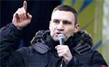 Кличко считает круглый стол с Януковичем бесплодным: ни одного решения