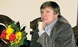 """Русский Букер"" жюри единогласно присудило книге Андрея Волоса"