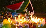 Нельсона Манделу похоронят 15 декабря. Проститься приедут Барак и Мишель Обама