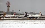 Сбой в системе авиаконтроля Британии: задержаны и отменяются сотни рейсов