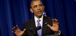 Обама объявил о реформе АНБ, подчеркнув, что этим США и отличаются от России и Китая