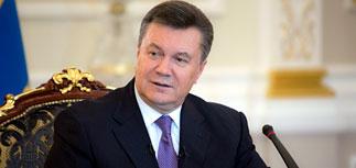 Янукович не стал лично участвовать в переговорах по урегулированию кризиса