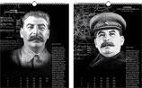 Типография РПЦ напечатала календарь на 2014-й о  Сталине и его кличках