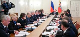 Путина уговорили повременить с выполнением обязательств по кредиту Украине