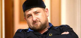 Кадыров больше не хочет увеличивать Чечню за счет Ингушетии