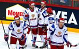Объявлен состав олимпийской сборной России по хоккею