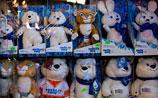 Организаторы Игр в Сочи поставили маркетинговый рекорд - заработали 1,3 млрд долларов